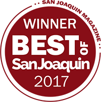 Best of San Joaquin 2017 Logo