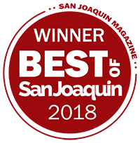 Best of San Joaquin 2018 Logo