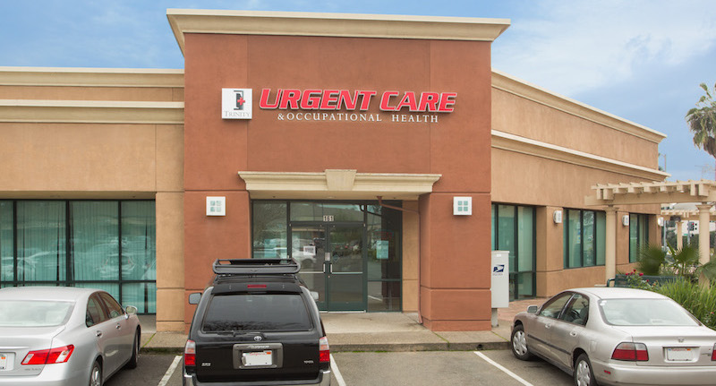 Urgent Care in Elk Grove